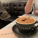 caffè HABITŪ the table (希慎广场)照片
