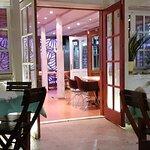 Zdjęcie Whispers Restaurant- Bar