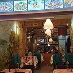 Фотография Kehribar Restaurant Cafe