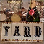 Φωτογραφία: Yard all day bar restaurant