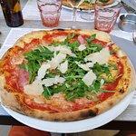 Pizza excellente