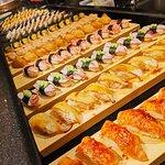 海港自助餐廳 - 高雄漢來大飯店照片