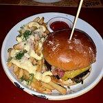 Bilde fra BFF Diner