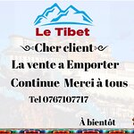Photo de Le Tibet