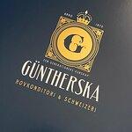Bilde fra Guntherska Hovkonditori & Schweizeri