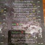 Organic Pizza Salzburg Foto