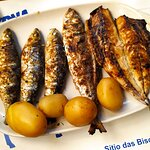 Mista de peixe
