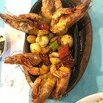 Фотография Akbiyik fish & meat house