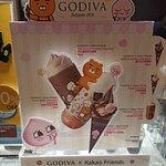 ภาพถ่ายของ GODIVA (Gateway Arcade)