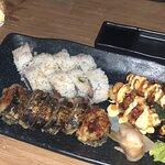 Bilde fra Sabi  Sushi Sandnes