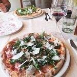 Fotografija – Konoba Pizzeria Aquarius