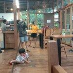 Foto Cafe Kapitoo