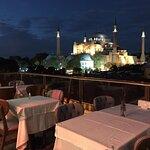 Fotografija – Turk Art Terrace Restaurant
