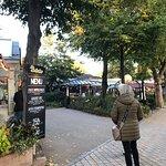 Billede af Restaurant Paafuglen/Tivoli