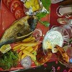 Bilde fra HasirRestaurant&Bar