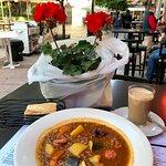 Foto de Bar la Plaza Fuengirola