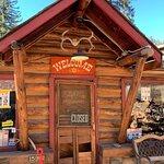 Foto de The Bucksnort Saloon
