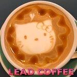 Bilde fra Lead Coffee
