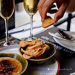 Scarlett Cafe & Wine Bar照片