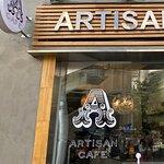 Artisan Cafe照片