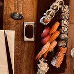 Bilde fra Sushi Springtime