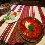 صورة فوتوغرافية لـ Restaurant Borshhok