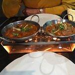 Bilde fra The Taste of india