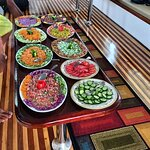 Hurghada dinner on the boat