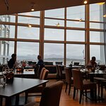 Bilde fra Restaurant Fjordstuene