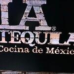 Foto de La Tequila Cocina de México