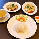 Foto Cuisines Restaurant At The Haven