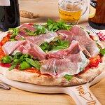 Foto de We Love Italy, Pasta & Pizza, Sevilla