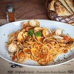 Fotografia lokality Pomodoro Pizza Restaurant