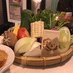 毛房 葱柚锅 ·冷藏肉专门照片