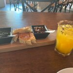 Foto de Chamuyo Restaurant San Jose