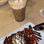 Photo of Vanillart Waffle & Coffee