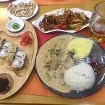 Zdjęcie Ethnic Cafe Dastorkon