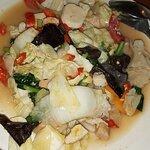 Foto Legian Garden Restaurant