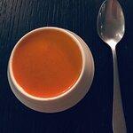 Creme caramel med havtorn