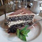 ten wyjątkowy i przez nas wychwalany tort