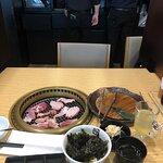牛角日本烧肉专门店 (V City)照片
