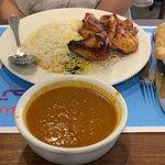 صورة فوتوغرافية لـ Tikka Chicken