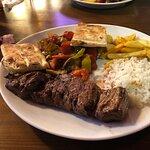 Adana Kebap Restaurant resmi