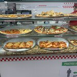 Fotografia de Bambini's Garden Pizzeria