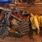 Blue Hawaii Restaurant Steak House & Bar resmi
