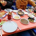 Sutcu Fevzi Kahvaltı Salonu resmi