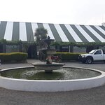 Travalia farm stall