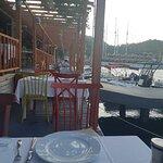 Yengeç Restaurant resmi