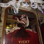 Bilde fra Vicky Barcelona