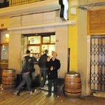 Bar Soriano en Calle Laurel Logroño
